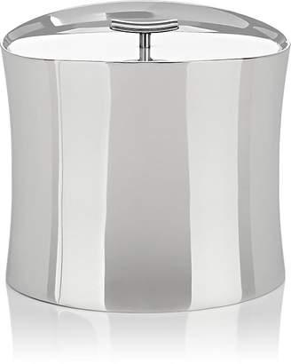 """Sambonet Bamboo"""" Stainless Steel Insulated Ice Bucket"""