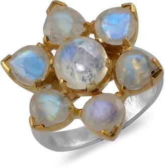 Emma Chapman Jewels - Elara Moonstone Ring