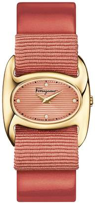 Salvatore Ferragamo Wrist watches - Item 58039262RJ