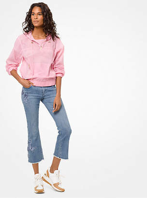 f71a79fa8 Michael Kors Pink Jackets For Women - ShopStyle Canada