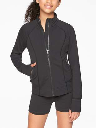 Athleta Girl Team Jacket