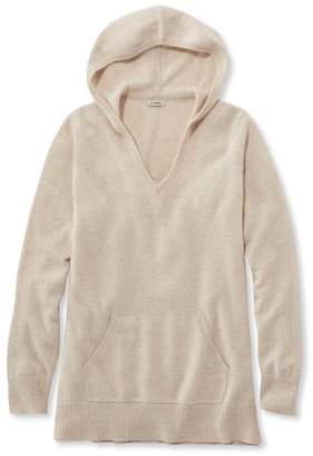 L.L. Bean L.L.Bean Classic Cashmere Sweater, Pullover Hoodie