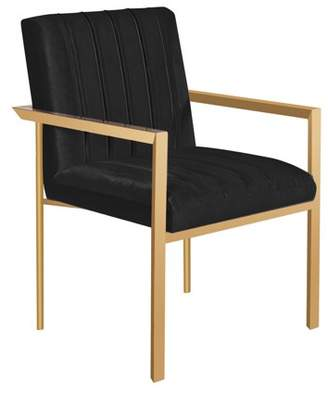 Uptown Club Accent Chair