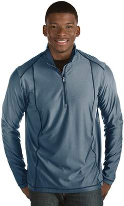 Antigua Men's Tempo Classic-Fit Half-Zip Pullover Sweater