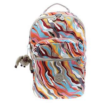 Kipling Seoul Prt Backpack