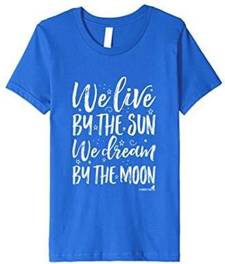 Inspirational Spiritual Live by the Sun TShirt