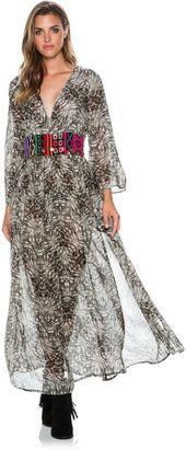 Volcom Deep South Dress $79.45 thestylecure.com