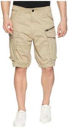 G Star G-Star Rovic Zip Loose 1/2 Shorts Men's Shorts