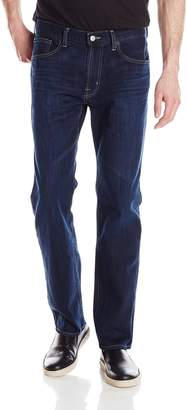 Big Star Men's Pioneer Regular Bootcut Jean in