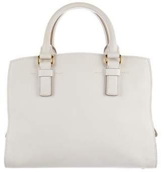 Tom Ford Calfskin Handle Bag