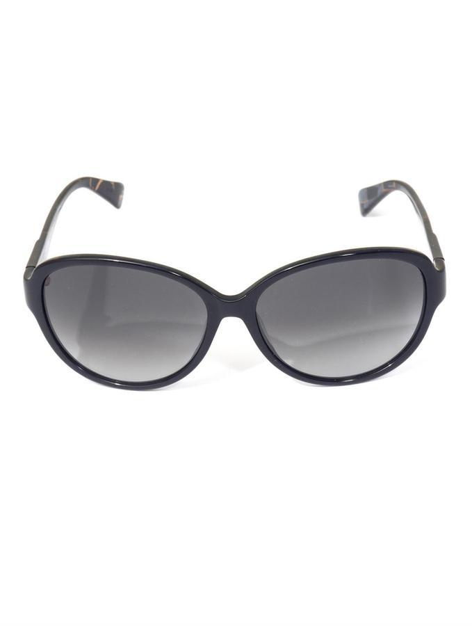 Diane von Furstenberg Daniela sunglasses