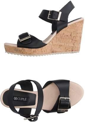 Cuplé Sandals - Item 11218246NN