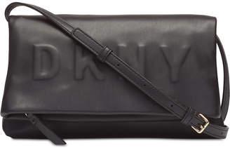 DKNY Tilly Logo Crossbody Clutch