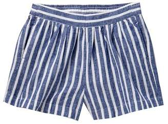 Joe Fresh Stripe Shorts (Big Girls)