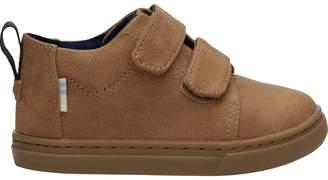 Toms Lenny Mid Shoe - Toddler Boys'