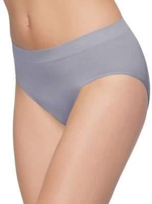 Wacoal B Smooth Seamless Mid-Rise Panty