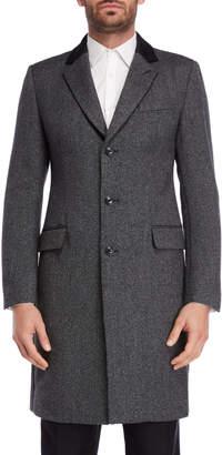 Rag & Bone Dagger Slim Overcoat