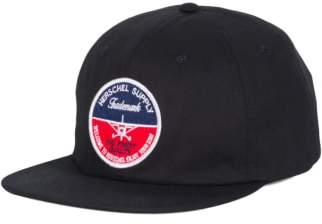 Herschel 172 Baseball Cap