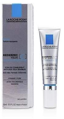La Roche-Posay NEW La Roche Posay Redermic C Eyes 15ml Womens Skin Care