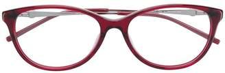 Pierre Cardin Eyewear cat eye-frame glasses