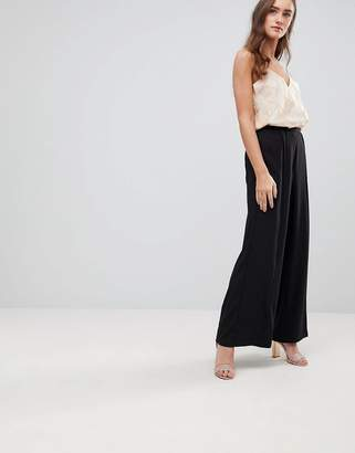 Finders Keepers Carry On Wide Leg Pants