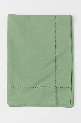 H&M Cotton Tablecloth