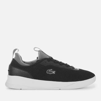 Lacoste Women s Lt Spirit 2.0 318 2 Textile Runner Style Trainers dfecd135ac