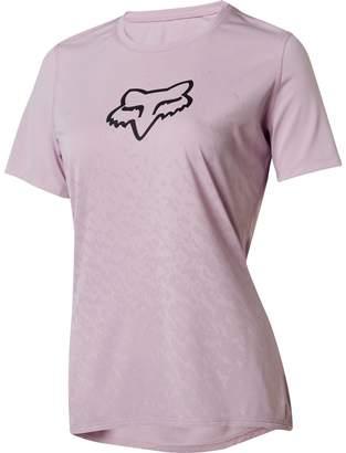 Fox Racing Ripley Short-Sleeve Jersey - Women's