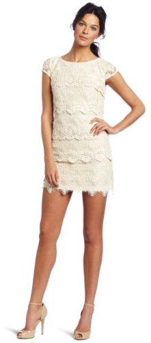 Jax Women's Lace Dress