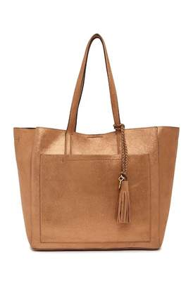 Cole Haan Natalie Leather Tote