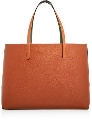 Bally Rory Reversible Leather Tote