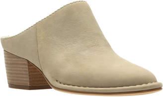 Clarks Spiced Isla Leather Mule