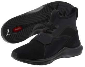 Puma Phenom Suede Training Sneaker