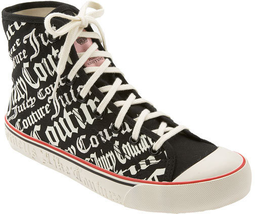 Juicy Couture 'Dani' Sneaker