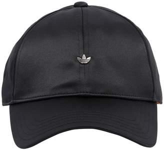 adidas D-Adi Satin Hat With Pocket
