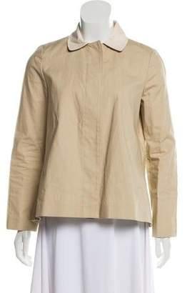 Tory Burch Casual Lightweight Jacket