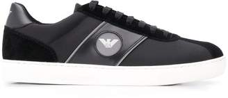 Emporio Armani low-top sneakers