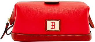 Dooney & Bourke MLB Red Sox Dopp Kit