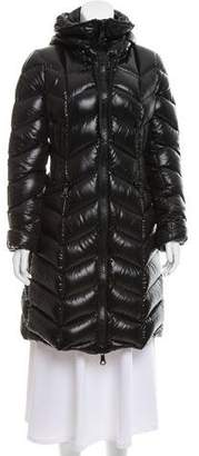 Moncler Bellco Down Coat