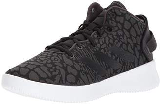 adidas Women's CF Refresh Mid W Basketball Shoe