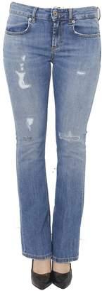 Dondup trumpette 5 Pocket Jeans