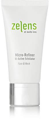Zelens Micro-refiner Bi-active Exfoliator, 50ml - Colorless