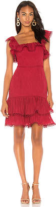 Keepsake Too Close Dress