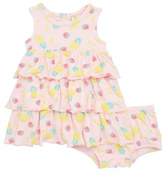 Tucker + Tate Tiered Sundress