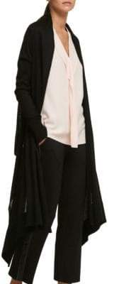 DKNY Long-Sleeve Cardigan