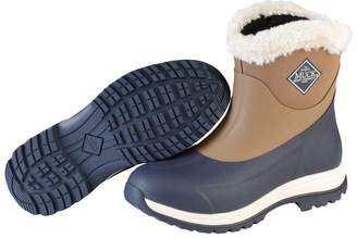 Muck Boot Women's Arctic Apres Slip-On Winter Boot