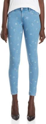 Levi's Palm Breeze 710 Super Skinny Jeans