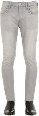 AllSaints Geary Skinny Cotton Denim Jeans