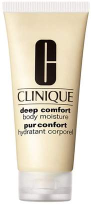 Clinique Deep Comfort Body Moisture