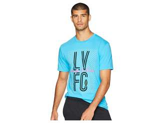 Las Vegas Lights F.C. Las Vegas Lights FC Lights Tee